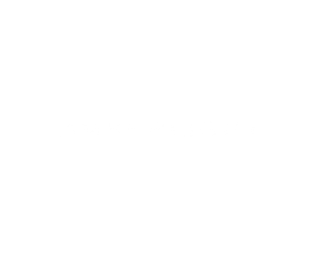 Amberlight Cannabis design work by The Barbary Co